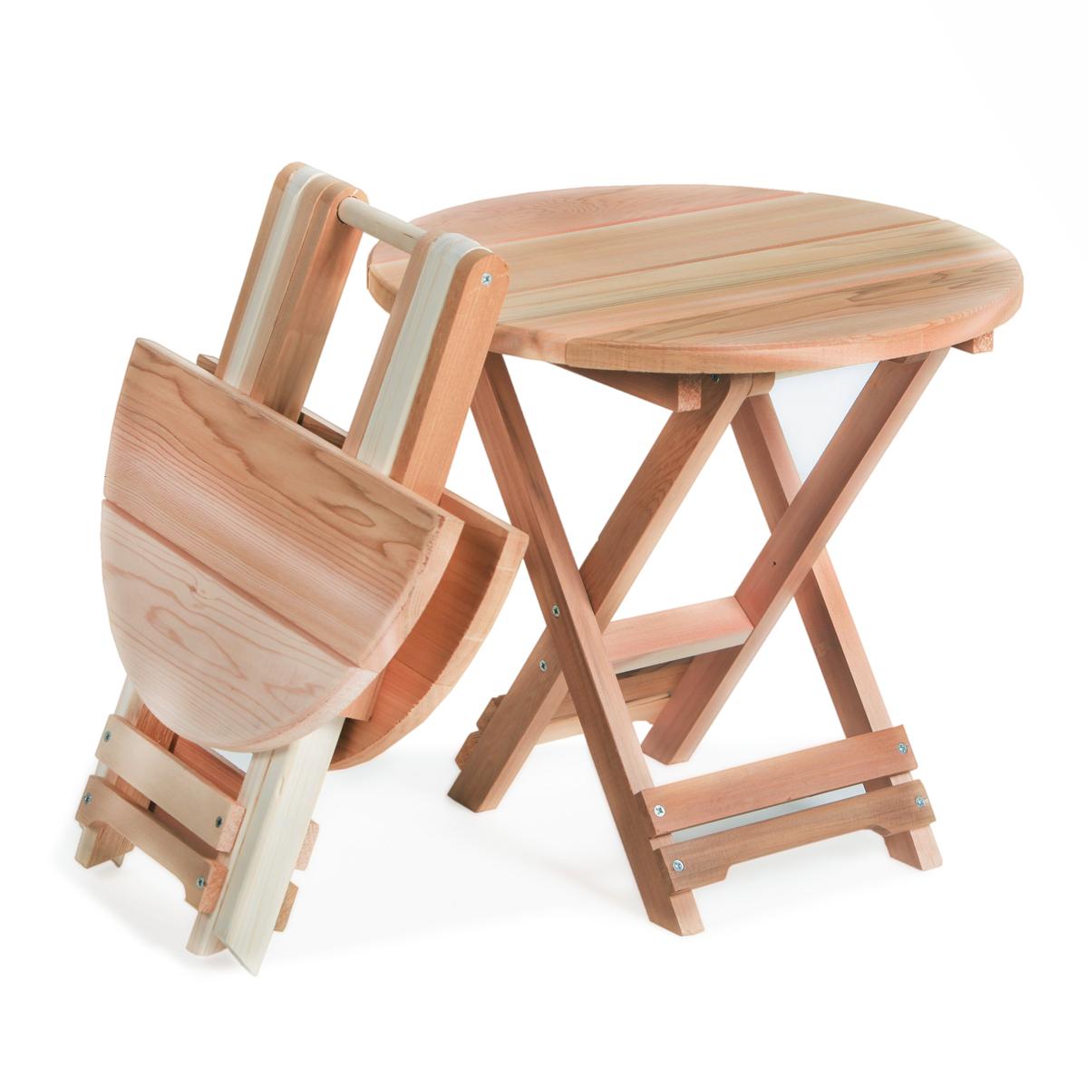 Catalog Folding Table